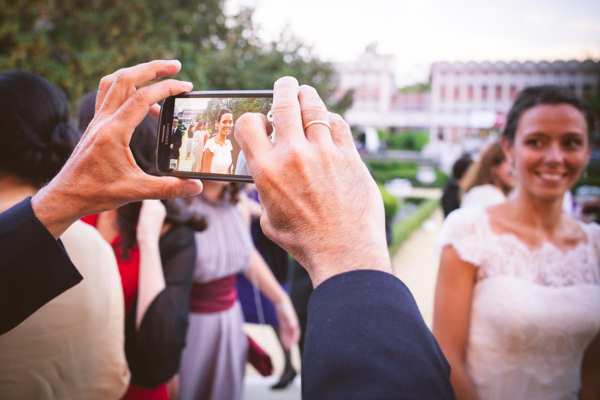 Daniel Alonso Fotografía de bodas - Madrid